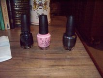 OPI & CHINA & EXTRa in Travis AFB, California