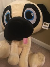 Large stuffed Dog in Fort Rucker, Alabama