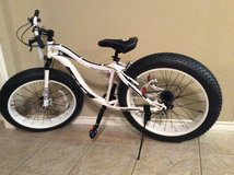 "STAR WARS Limited Edition Huffy 26"" STORM TROOPER Bike 1617 of 2500 NW - $250 in Vacaville, California"