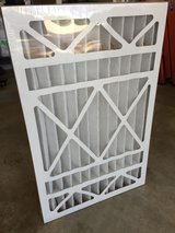2 AC/Heater Filters 16x25x5 in Kingwood, Texas