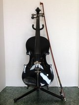 Knilling Alvarez Electric Acustic Violin 4/4 in Lockport, Illinois