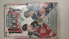 1991-1992 UPPER  DECK NHL - LNH CARDS in Leesville, Louisiana