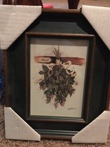 New!  Basil framed print in Sandwich, Illinois