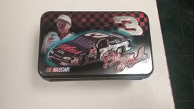 DALE EARNHARDT 1999 NASCAR PLAYING CARDS in Fort Polk, Louisiana
