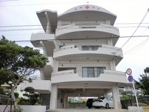3bed apartment in Awase in Okinawa, Japan