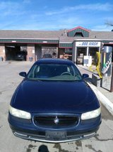 Supercharged 99 Buick Regal GS in Fort Riley, Kansas