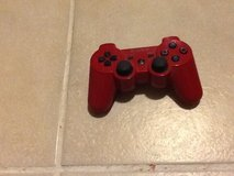 PS3 red controller in 29 Palms, California