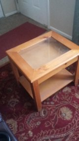 ShadowBox Top End/Side Table in Fort Carson, Colorado