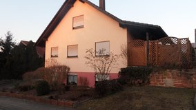 Duplex in Weilerbach for rent in Ramstein, Germany