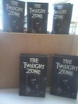 Twilight Zone Complete Series, also Gunsmoke complete series, and Outerlimits movies. in Ottumwa, Iowa