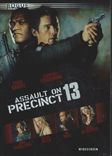 Assault on Precinct 13 $3 in Cherry Point, North Carolina