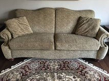 Couch and Chair in Lockport, Illinois