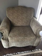 Couch & Chair in Lockport, Illinois