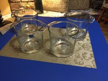 Luminarc Glass Ice Buckets in Fort Campbell, Kentucky