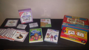 child learning bundle in Spring, Texas