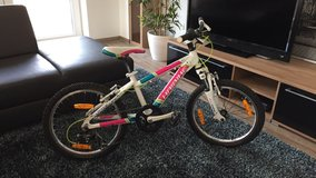 Girl's Bike in Ramstein, Germany