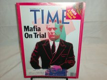 Mafia On Trial - Time Magazine in Glendale Heights, Illinois