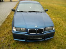 Blue Beauty BMW 316i Compact New Inspection in Grafenwoehr, GE