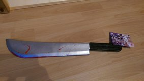 *Brand New* Plastic Machete in Ramstein, Germany