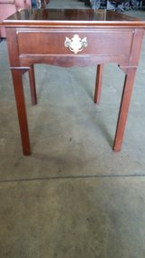Rectangular Cordial Table by Hekman in Cary, North Carolina