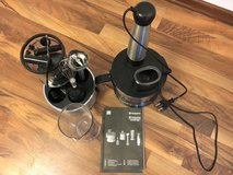 Hotpoint Ariston Food Processor 220v in Ramstein, Germany