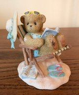 Retired Cherished Teddy 4001252 - Dottie - 'Soak Up The Sun And Have Some Fun' in Naperville, Illinois