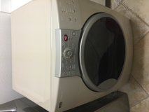 Front Load Dryer in Temecula, California