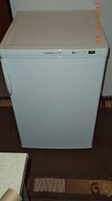 LG Express Cool Upright Freezer in Ramstein, Germany