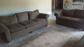 COUCH AND SOFA in Fort Leavenworth, Kansas