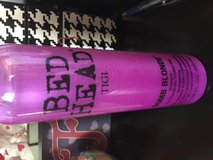 Bed head shampoo in Elgin, Illinois