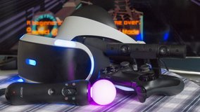 Playstation VR Complete Set in Ramstein, Germany