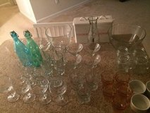 *Lots of Glass 42-Piece Set* in Columbus, Georgia