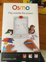 IPad Osmo in Lockport, Illinois
