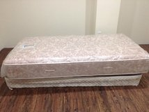Sealy Rhine Plush Twin Mattress in Tomball, Texas