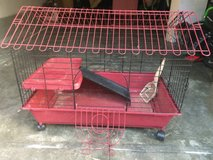 *** Guinea Pig / Small Amimal Cage *** in San Clemente, California