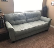 Brand New Teal Loveseat Couch in Vista, California