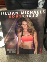 Jillian Michaels Workout New in Naperville, Illinois