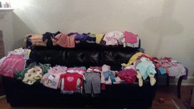 Girls toddler clothes size 12-18 months in Fort Sam Houston, Texas