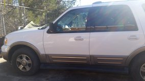 2003 Ford Expedition in Camp Lejeune, North Carolina