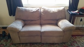 Couch set in Fort Carson, Colorado