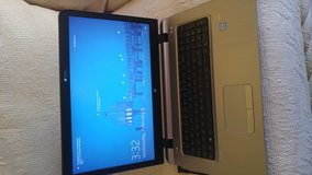 NEW HP PRO BOOK 470 G3 PC NOTEBOOK in Alamogordo, New Mexico