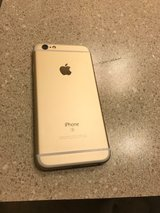 iPhone 6s (unlocked) perfect condition in Bolingbrook, Illinois