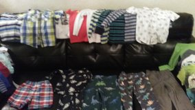 Boys toddler clothes size 4 in San Antonio, Texas