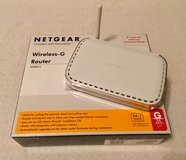 Netgear Wireless-G Router in Fort Drum, New York