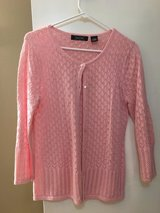 Pink Sweater in Katy, Texas