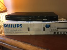 Phillips DVD Player in Katy, Texas