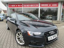 '14 Audi A5 2.0T Quattro Premium Plus in Spangdahlem, Germany