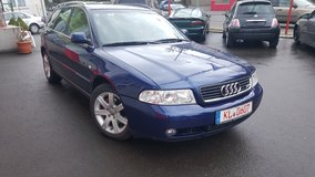 AUDI A4 manual 1owner in Ramstein, Germany