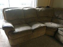 Sectional couch in Temecula, California