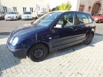 VW POLO new alike 2005 dealer maintened with A/C in Spangdahlem, Germany